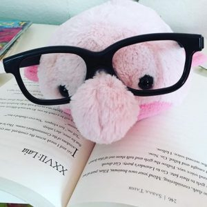 blobfish reading